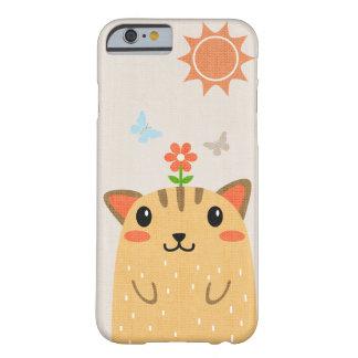 Little cute cat Iphone case
