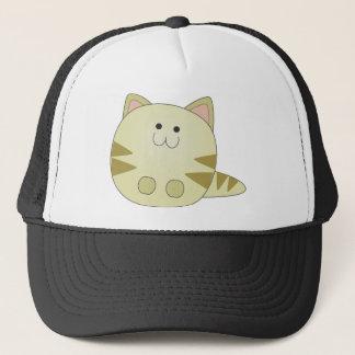Little Cute Cat Trucker Hat