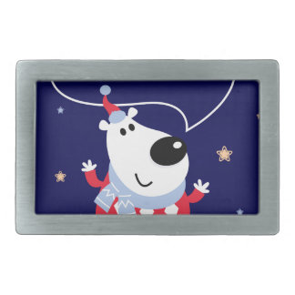 Little cute kids toy smiling belt buckle