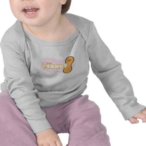 Little Cutie Peanut Bodysuit