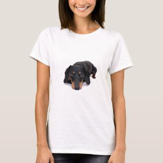 Little Dachshund Dog T-Shirt