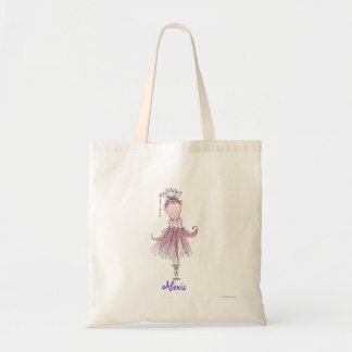 Little Dancer Number One Tote - Alexis