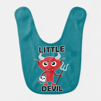 Little Devil - Baby Bib Baby Bibs