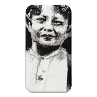 little Devil Cover For iPhone 4