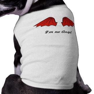 Little Devil Dog Shirt