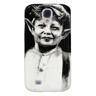 Little Devil Galaxy S4 Case