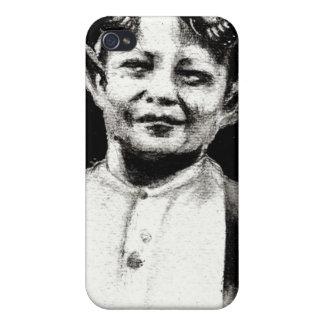 little Devil iPhone 4/4S Cover