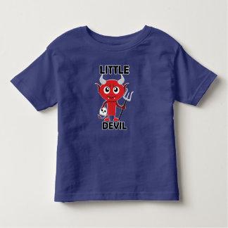 Little Devil - Toddler Fine Jersey T-Shirt Toddler T-shirt