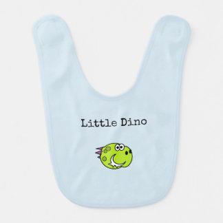 Little Dino Bib