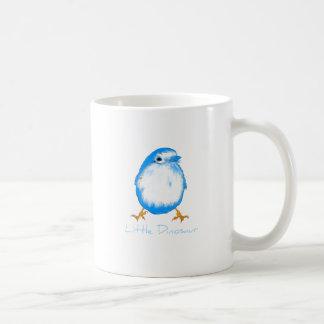 little dinosaur coffee mug