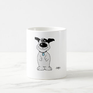 Little Dog Coffee Mug