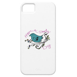 Little Dove iPhone 5 Cover