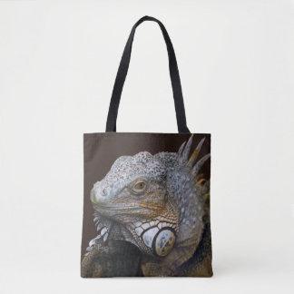Little Dragon All Over Print Bag