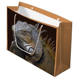 Little Dragon Gift Bag