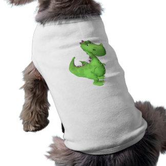 Little Dragon Pet T Shirt