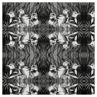 Little Ducks Fabric