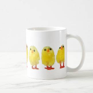 Little Easter Chicks Mug