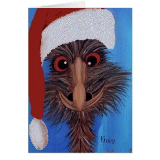 Little Ed s Christmas Card