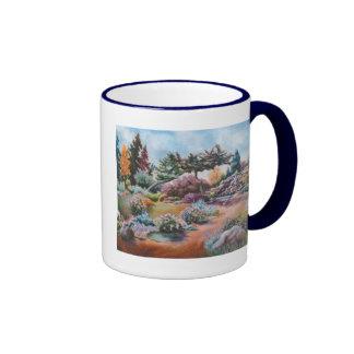 Little Eden Mug