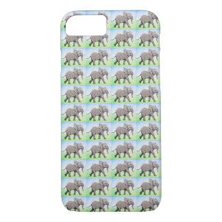 Little Elephant iPhone 8/7 Case