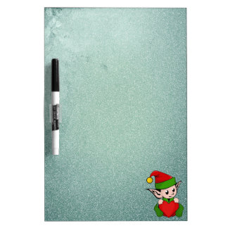 Little Elf Dry-Erase Whiteboard