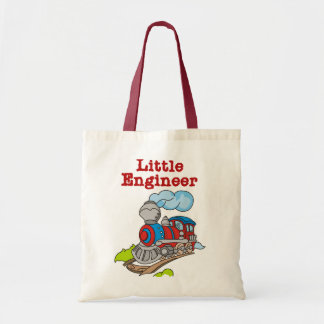 Little Engineer T-shirts and Gifts Tote Bag