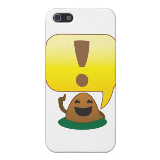 little exclamation iPhone 5 cases
