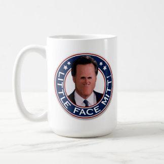 Little Face Mitt! Mug