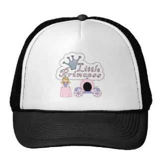 Little Fairy Tale Princess Trucker Hats