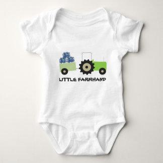 Little Farmhand Shirt