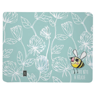 Little Felicie Bee notebook