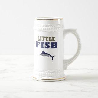 LITTLE FISH BEER STEIN