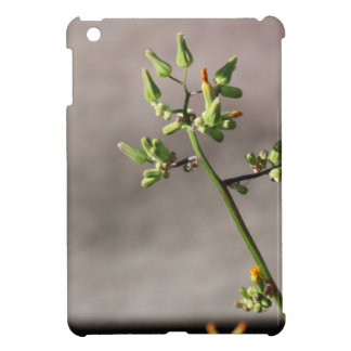 Little Flower Buds Case For The iPad Mini