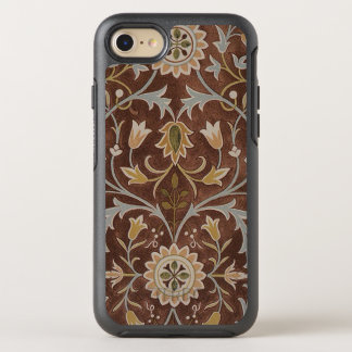 Little Flower by William Morris GalleryHD OtterBox Symmetry iPhone 8/7 Case