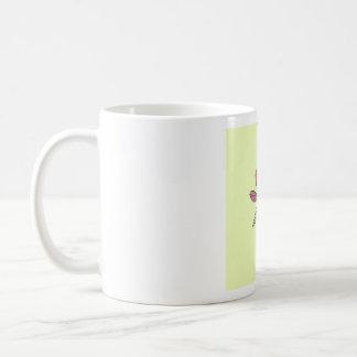 Little Flower Mug