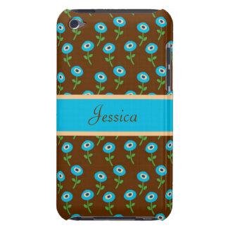 Little Flowers Case-Mate Case iPod Touch Case