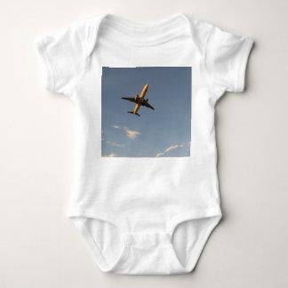 Little Flyer Baby Bodysuit