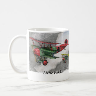 Little Fokker Mug