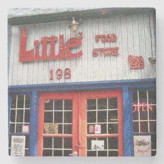 Little Food Store, Cabbagetown, Atlanta Coasters Stone Coaster