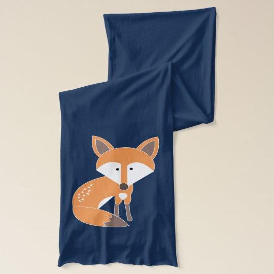 Little Fox Scarf