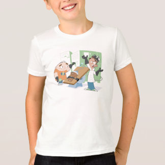 Little Frank T-Shirt