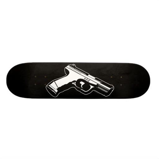 Little Friend Skate Board Deck