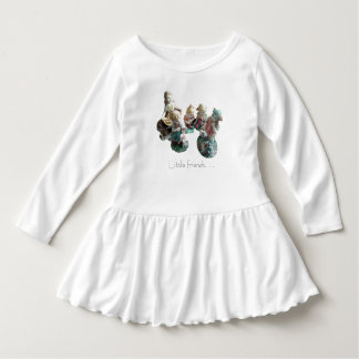 Little Friends, T-Shirt