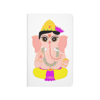 Little Ganesha Journal