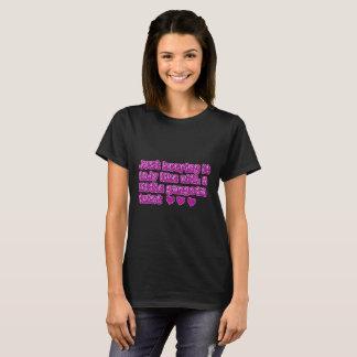 Little Gangsta Twist T-Shirt