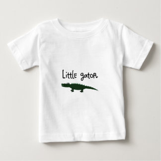 little gator baby T-Shirt