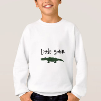 little gator sweatshirt
