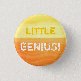 Little Genius - button badge