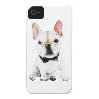 Little Gentleman Case-Mate iPhone 4 Cases