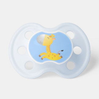 Little Giraffe Baby Pacifiers
